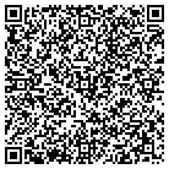 QR-код с контактной информацией организации Семикор, ЧП