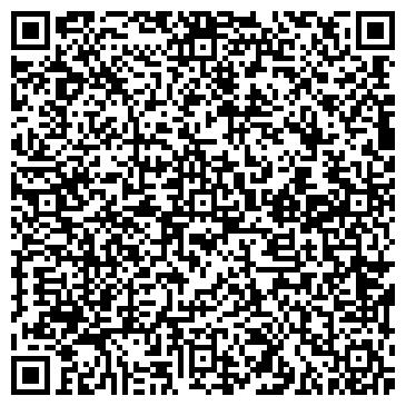 QR-код с контактной информацией организации Пневматика, ЧП