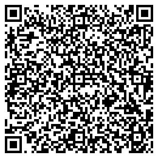 QR-код с контактной информацией организации КОЛАЖ, ЧП