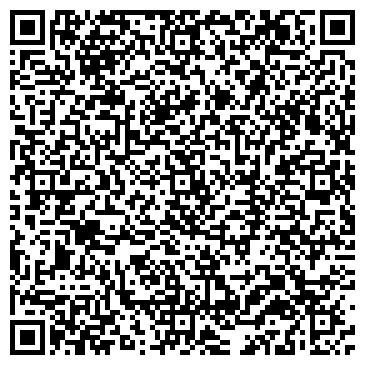 QR-код с контактной информацией организации Донтехрезина и Ко, КО
