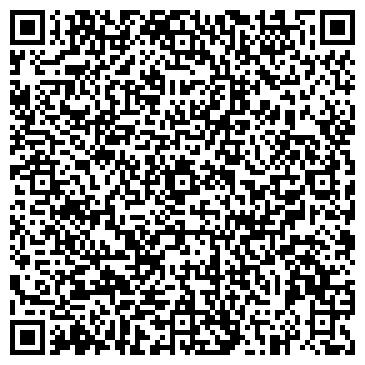 QR-код с контактной информацией организации Касаткина, ЧП
