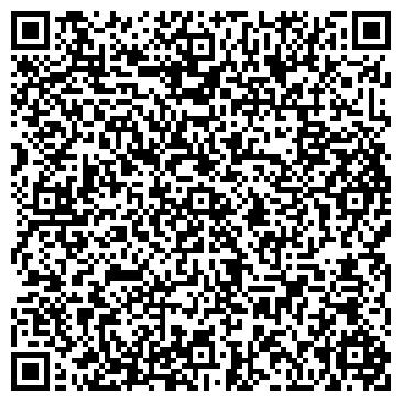 QR-код с контактной информацией организации Мастерфайбр-Украина, ООО