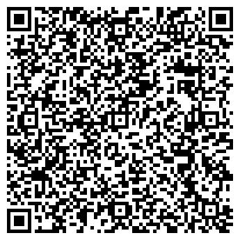 QR-код с контактной информацией организации Альбус, ЧП