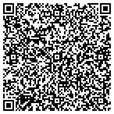 QR-код с контактной информацией организации Сева-Трэйд, ЧП