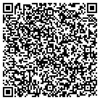 QR-код с контактной информацией организации Пленка Украины, ООО