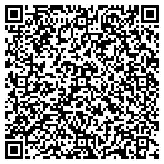 QR-код с контактной информацией организации Мебельная фурнитура, ЧП