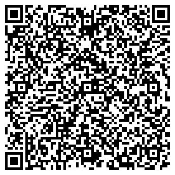 QR-код с контактной информацией организации ПОРОЛОН, ООО