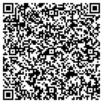 QR-код с контактной информацией организации Овал-Тех, ОАО