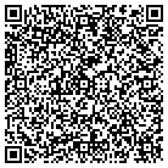 QR-код с контактной информацией организации ЛДПР, ЧП