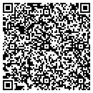 QR-код с контактной информацией организации Каменев М.И, ФЛП (Etools)