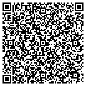 QR-код с контактной информацией организации Федосов Р.Е., ЧП
