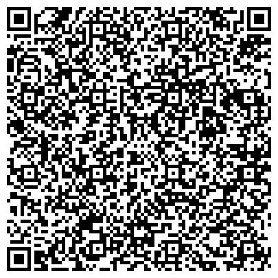 QR-код с контактной информацией организации Промактив НПП, ООО