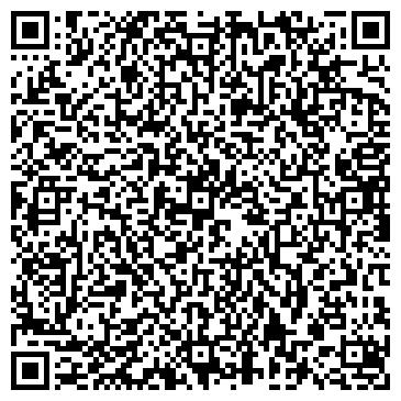 QR-код с контактной информацией организации Конфи-Трейд, ООО