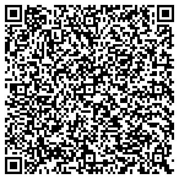 QR-код с контактной информацией организации Leader Sport, СПД
