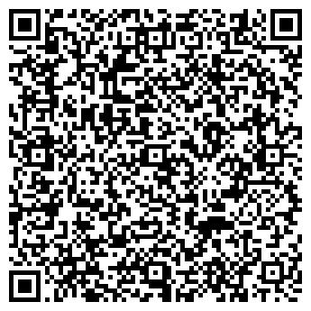 QR-код с контактной информацией организации АТП Реалл, ЧП