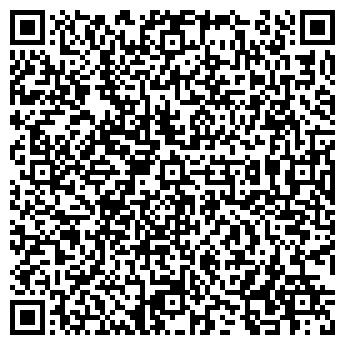 QR-код с контактной информацией организации Прогресс-М, ЧП
