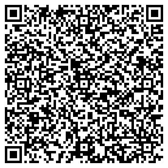 QR-код с контактной информацией организации ВПК, ЧП