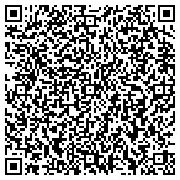 QR-код с контактной информацией организации Техмаш 2008, ЧП