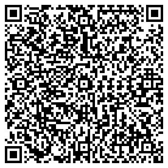 QR-код с контактной информацией организации Орион Авто, ЧП
