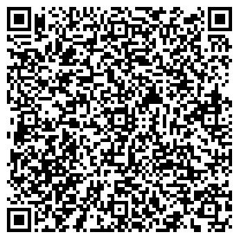 QR-код с контактной информацией организации Вортекс АЗС, ЧП