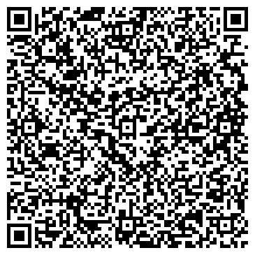 QR-код с контактной информацией организации Укр-Элкад, ООО
