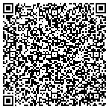 QR-код с контактной информацией организации Online-Tyres, Интернет магазин