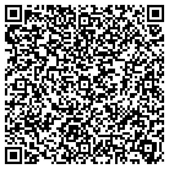 QR-код с контактной информацией организации ТЕХСЕРВИС ЛТД, ООО