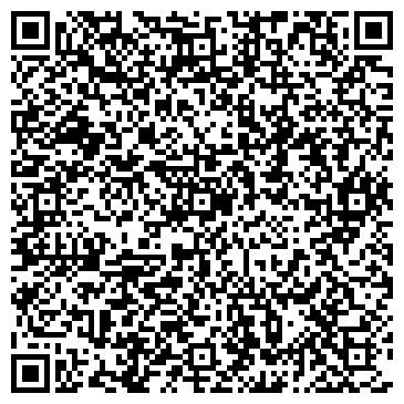 QR-код с контактной информацией организации Аргент, ИП