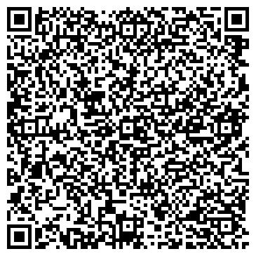 QR-код с контактной информацией организации АвтоТрактор,ЧП