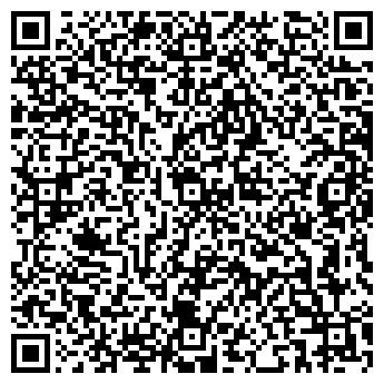 QR-код с контактной информацией организации АвтоРОСТ, ЧП