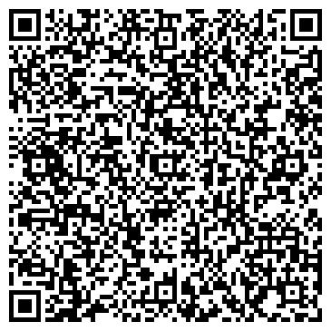 QR-код с контактной информацией организации Ирбис ТД, АО