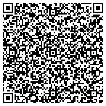 QR-код с контактной информацией организации Хата Поликарбоната, ООО