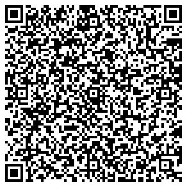 QR-код с контактной информацией организации ТКС НПФ, ЧП
