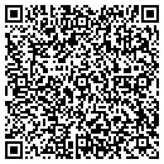 QR-код с контактной информацией организации ХЛЕБПРОМ, ООО