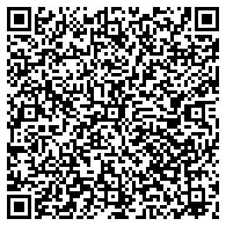 QR-код с контактной информацией организации ЭКРАН, ЗАО