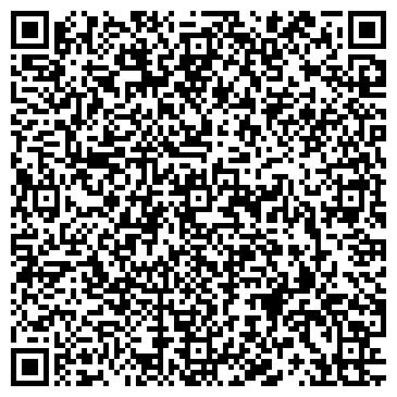 QR-код с контактной информацией организации ЯГУАР-ФЕНСТЕР, УКРАИНСКО-НЕМЕЦКОЕ СП, ООО
