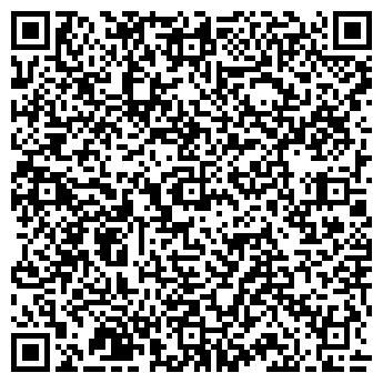 QR-код с контактной информацией организации Гевак, ЧП