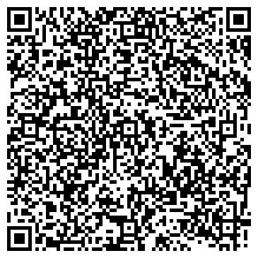 QR-код с контактной информацией организации Альфасервис Постач, ООО