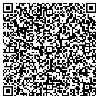 QR-код с контактной информацией организации Акам, НЧП