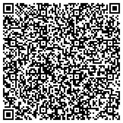 QR-код с контактной информацией организации Центр технического обеспечения Техномаркет, ООО