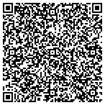 QR-код с контактной информацией организации Меллер, ООО