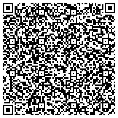 QR-код с контактной информацией организации Днепропетровский автоэлектроремонтный завод, ЗАО