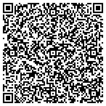 QR-код с контактной информацией организации Вуд-арт (Wood-art), ЧП