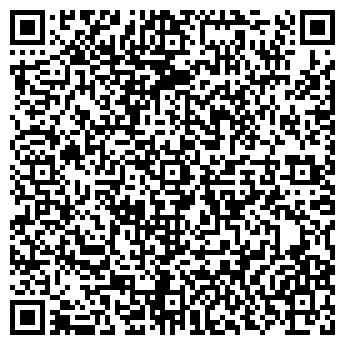 QR-код с контактной информацией организации Выбор, ПКФ