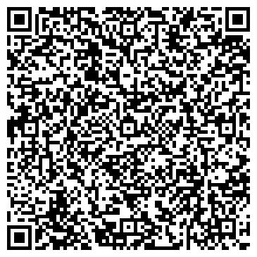 QR-код с контактной информацией организации ВИННИЦКИЙ ТРАНСПОРТНЫЙ КОЛЛЕДЖ