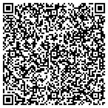 QR-код с контактной информацией организации Бауматех, ООО