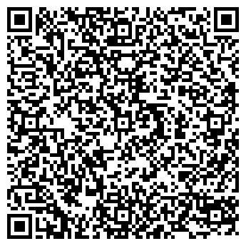 QR-код с контактной информацией организации Ратус, ООО