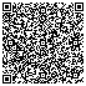 QR-код с контактной информацией организации Трейдекс-К, ООО