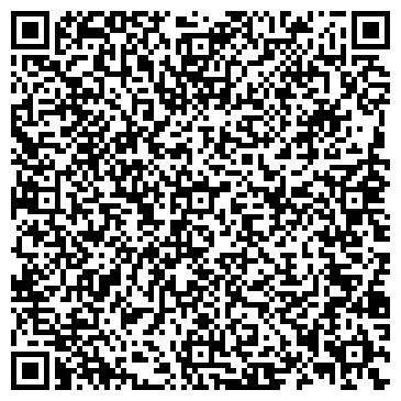 QR-код с контактной информацией организации Инвокс-Азов, ООО