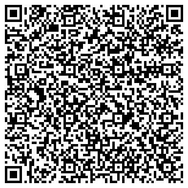 QR-код с контактной информацией организации Сиал Джет Украина, ООО ПКП
